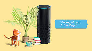 notable amazon deals black friday amazon pushes alexa ordering with 10 for first time voice