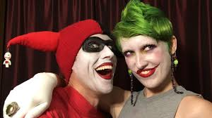 how to look like the joker and harley quinn u2013 the establishment