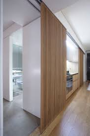 sliding room dividers best 25 sliding wall ideas only on pinterest partition ideas