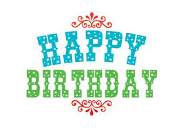 47 best happy birthday signs images on pinterest birthday wishes