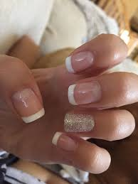 new nail design ideas cute french manicure nail designs awesome