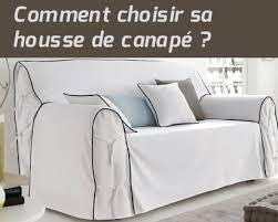 couverture pour canapé comment choisir sa housse de canapé topdeco pro