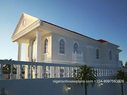 4 Br House Plans Nigerianhouseplans Your One Stop Building Project Solutions Center