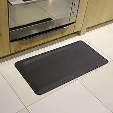 tapis cuisine noir stunning tapis cuisine anti fatigue images amazing house design