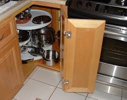 Kitchen Cabinets Storage Solutions Rounded Corner Kitchen Cabinet Storage Solutions Voicesofimani