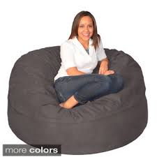 bean bag chairs shop the best deals for oct 2017 overstock com