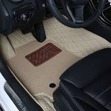 maserati levante back seat amazon com worth mats custom fit double layer full coverage floor