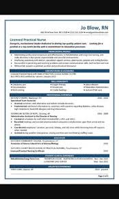 Samples Of Resumes by A Sample Combination Resume Using Aspects Of Chronological And