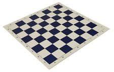 Futuristic Chess Set Blue Chess Ebay