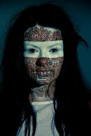 witch costume makeup ideas voodoo makeup ideas saubhaya makeup