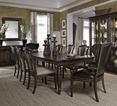bernhardt dining room sets bernhardt grand savannah dining room set ebay full circle