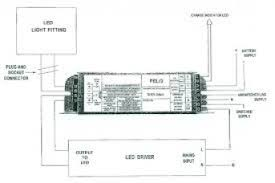 dali led driver wiring diagram wiring diagram