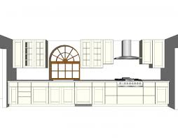 Kitchen Drawings Surprising Kitchen Cabinet Elevation