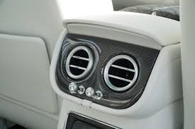 mansory bentley interior mansory bentayga bentley