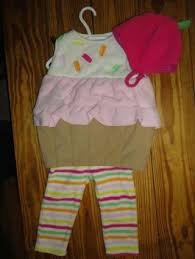 Infant Cupcake Halloween Costume Free Navy Cupcake Halloween Costume 2t Baby