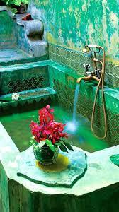 moroccan style bathroom tiles tags wonderful moroccan bathroom