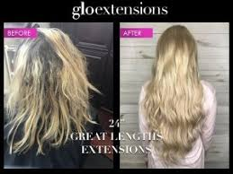 great lengths extensions great lengths hair extensions denver before and after pictures