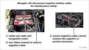jeep wrangler jk 2007 to present how to replace camshaft position
