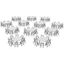Plastic Tables And Chairs Folding Tables Sam U0027s Club