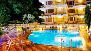 ocean palms goa resort calangute resort candolim resorts