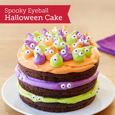 Halloween Cakes Easy To Make by Easy Halloween Cake Decorating Ideas Kolanli Com