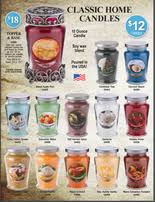 home interiors candles candle fundraiser 12 must see candle fundraiser brochures