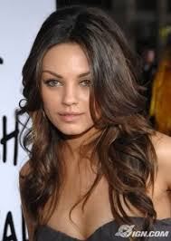 light brown highlights on dark hair dark hair hair pinterest light brown highlights brown