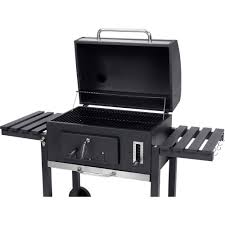Outdoor Electric Grill Charcoal Bbq Trolley Electric Grill Tepro Garten Toronto Xxl