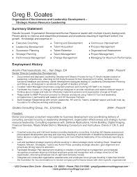 example of resume summary statements bilingual receptionist