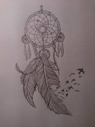 dreamcatcher sleeve tattoos dream catcher with feathers and birds thigh tattoo design room