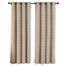 50 X 96 Curtains Hayden Silk Curtain Panel 96 U0027 U0027 By Crate And Barrel Havenly