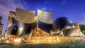 Halls For Rent In Los Angeles The Top 10 Must Sees U0026 Hidden Gems Of Walt Disney Concert Hall