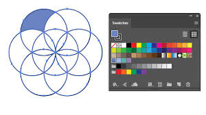 how to use live paint to color and paint artwork in adobe