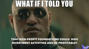 Charity Meme - foundation nonprofit how to set up a non profit charity