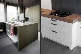 cuisine beton cire béton ciré résine cuisine salle de bain salon entreprise