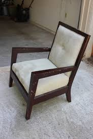craigslist upcycle u2013 beachy chair nesting in naperville