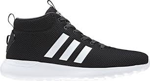 adidas cloudfoam lite racer mens adidas neo cloudfoam lite racer mid sneaker free shipping