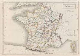 province france france in provinces geographicus rare antique maps