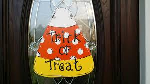 56 candy corn halloween door decorations 11 cool door decorating