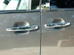 2002 Toyota Camry Interior Door Handle Toyota Camry Door Handle Door Handle Trim 1997 Toyota Camry Door