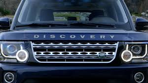 light blue range rover new 2014 land rover discovery youtube