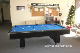 break room gets a pool table dk billiards pool table sales u0026 service