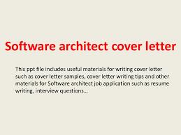 Resume Software Architect Softwarearchitectcoverletter 140306023934 Phpapp01 Thumbnail 4 Jpg Cb U003d1394073600