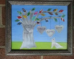 tin aluminum anniversary gifts 10 year anniversary etsy