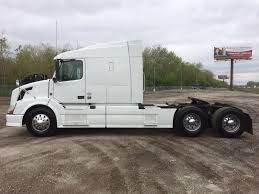 2010 volvo truck 2010 volvo vnl64t630 tandem axle sleeper for sale 286305