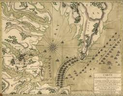 Maps Virginia by The Yorktown Campaign George Washington U0027s Mount Vernon