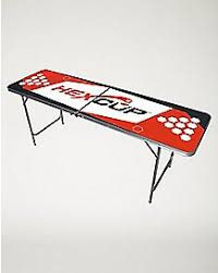 Beer Pong Table Length by Beer Pong Tables Spencer U0027s