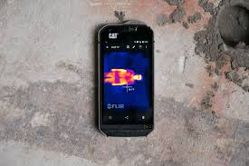 cat s60 review a rugged phone that can see in the dark the verge