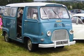 volkswagen minivan 1960 the mother of all modern minivans 1949 dkw schnellaster the