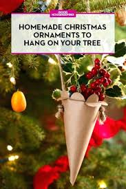 easy preschool ornament crafts clear